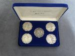 Lot: 2497 - MORGAN SILVER DOLLAR COIN COLLECTION