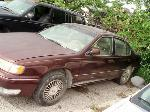 Lot: 04 - 1998 Infiniti Q30 Sedan