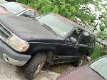 Lot: 06 - 2001 Ford Explorer SUV