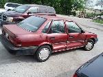 Lot: 08 - 1991 Geo Prism Sedan