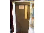 Lot: BH107 - HEAVY DUTY USED METAL DOOR