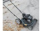 Lot: 1714 - LAWN MOWER