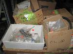 Lot: 012.PIONEER - SCREW MACHINE, SWITCH ASM, LAMP ASSY, ALARM ASSY