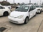 Lot: 2781.JEFFERSON - 2003 TOYOTA PRIUS
