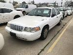 Lot: 2856.JEFFERSON - 2008 FORD CROWN VICTORIA