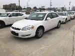 Lot: 2873.JEFFERSON - 2008 CHEVROLET IMPALA