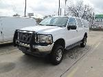 Lot: 3664.JEFFERSON - 2002 FORD EXCURSION SUV