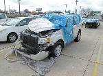 Lot: 4215.JEFFERSON - 2009 FORD ESCAPE SUV