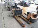 Lot: 5001.JEFFERSON - 1999 YALE PALLET JACK