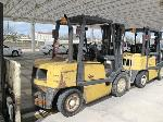 Lot: 5938.JEFFERSON - 1999 YALE FORKLIFT