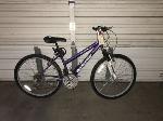 Lot: 137 - Purple Roadmaster Mountain Bike