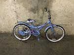 Lot: 146 - Blue Kent Heartbreaker Bicycle