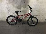 Lot: 147 - Red Mongoose Bicycle