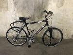 Lot: 154 - Black Schwinn Bicycle