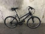 Lot: 157 - Black Mountain Bike