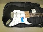 Lot: 165 - Fender Stratocaster Electric Guitar
