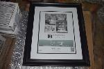 Lot: 44 - (2) Picture Frames