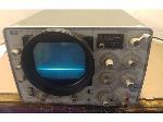 Lot: 107 - HP Spectrum Analyzer