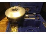 Lot: 113 - Sorvall Centrifugal Rotor Assembly