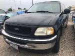 Lot: 38678.FWPD - 1998 FORD F-150 PICKUP