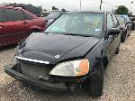 Lot: 38683.FWPD - 2001 HONDA CIVIC