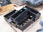 Lot: 21 - (7) Havis Shield Consoles