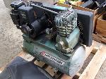 Lot: 25 - Speedaire Air Compressor