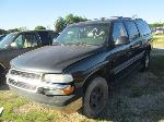 Lot: 0417 - 2 - 2004 CHEVROLET SUBURBAN SUV