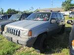 Lot: 0417 - 13 - 1997 JEEP GRAND CHEROKEE SUV