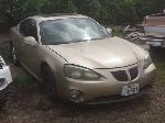 Lot: 80311 - 2004 Pontiac Grand Prix