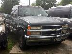 Lot: 80379 - 1994 Chevy 1500 Pickup