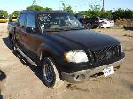 Lot: 80398 - 2002 Ford Explorer SUV