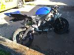 Lot: 80438 - 2007 Suzuki Motorcycle