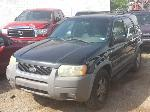Lot: 80479 - 2002 Ford Escape SUV