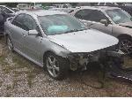 Lot: 80764 - 2003 Mazda 3