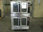 Lot: 5185 - SouthBend Double Oven