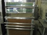 Lot: 5195 - Servolift Eastern Serving Cart