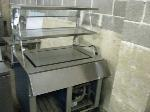 Lot: 5203 - Precision Serving Cart