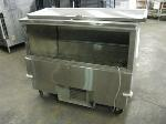 Lot: 5204 - Mod U Serve Milk Cooler