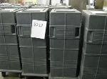 Lot: 5212 - (4) Food Holding Carts