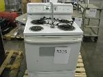 Lot: 5215 - Spectra Electric Stove