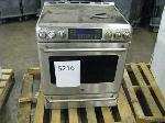 Lot: 5216 - General Electric Stove