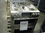 Lot: 5218 - General Gas Stove