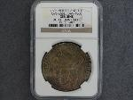 Lot: RL 173 - 1606 NETHERLANDS OVERYSSEL 1 LD DUTCH LION DALER