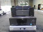 Lot: BOX 2 - HOME THEATRE SYSTEM