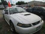 Lot: 104-128463 - 2004 FORD MUSTANG