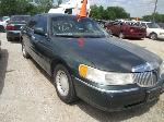 Lot: 117-899866 - 2000 LINCOLN TOWN CAR