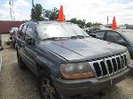 Lot: 126-630947 - 2001 JEEP GRAND CHEROKEE SUV