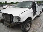 Lot: 17506 - 2006 FORD F250 TRUCK<BR><span style=color:red>RESTRICTED AUCTION</span>
