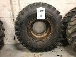 Lot: 8 - SAMSUNG SL 150-2 TIRE ASSEMBLY